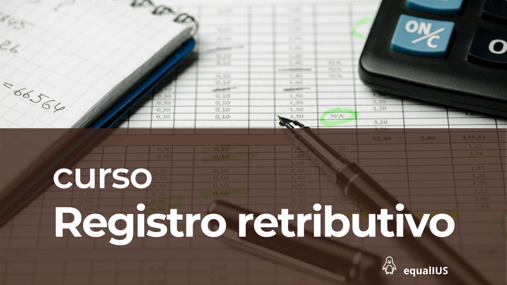 curso registro retributivo
